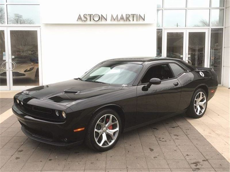 2015 Dodge Challenger for sale in for sale on GoCars