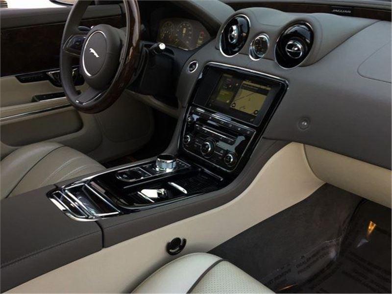 2016 Jaguar XJ for sale in for sale on GoCars