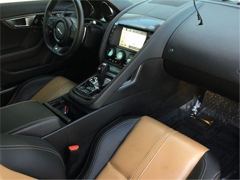 2016 Jaguar F-TYPE for sale in for sale on GoCars
