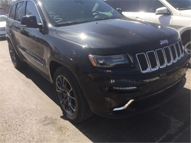 2015 Jeep Grand Cherokee for sale in for sale on GoCars