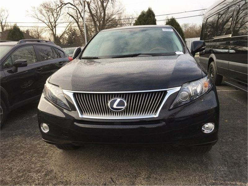 2012 Lexus RX for sale in for sale on GoCars