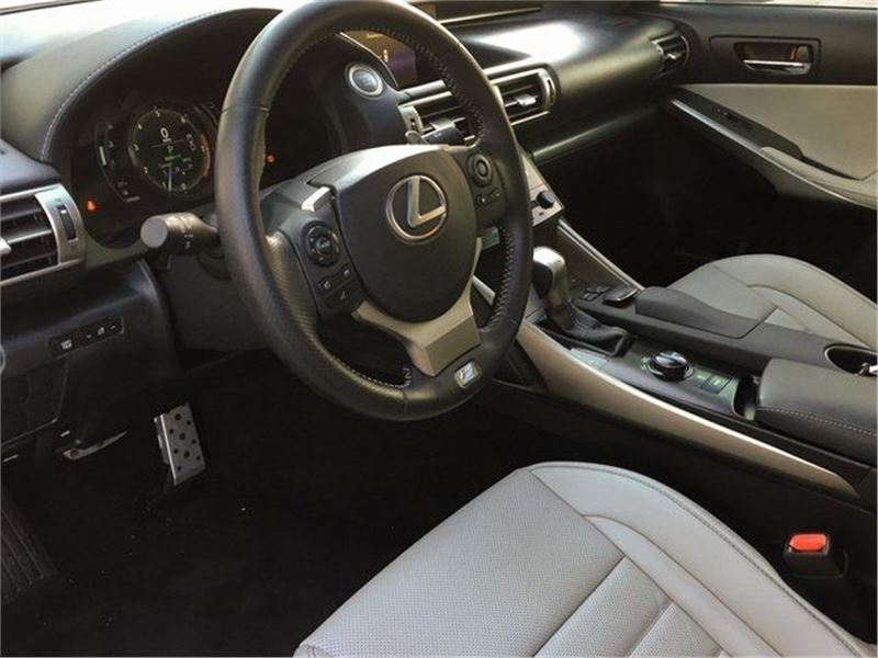 2014 Lexus IS for sale in for sale on GoCars