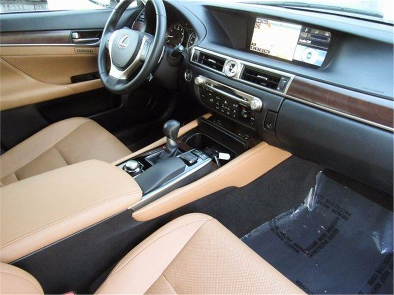 2015 Lexus GS for sale in for sale on GoCars