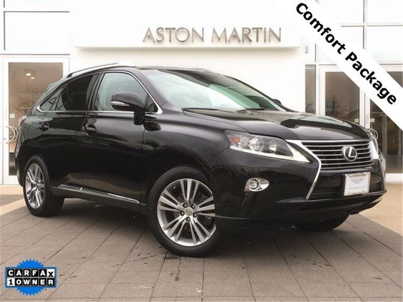 2015 Lexus RX for sale in for sale on GoCars