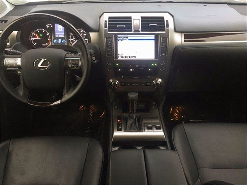 2017 Lexus GX for sale in for sale on GoCars
