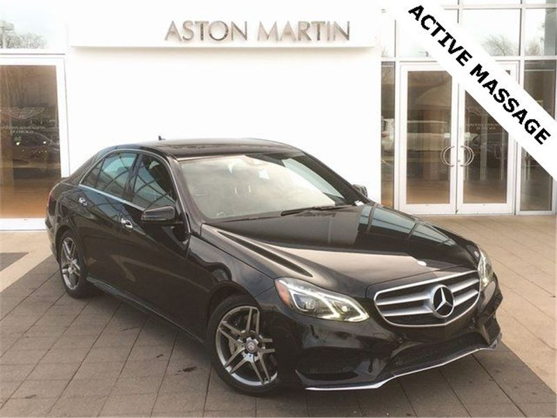 2014 Mercedes-Benz E-Class for sale in for sale on GoCars