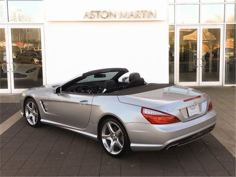 2013 Mercedes-Benz SL-Class for sale in for sale on GoCars