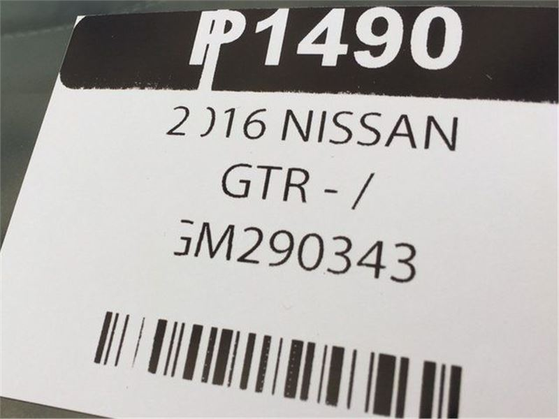2016 Nissan GT-R for sale in for sale on GoCars