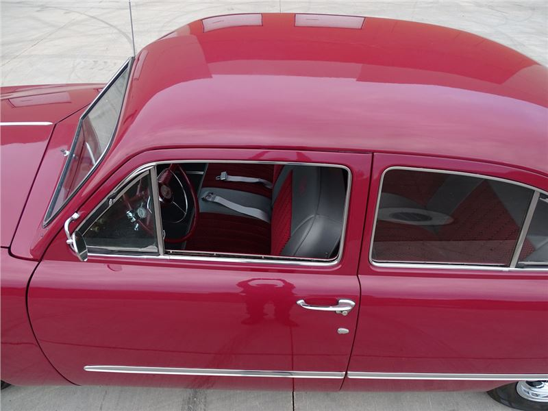 1950 Ford Sedan for sale in for sale on GoCars