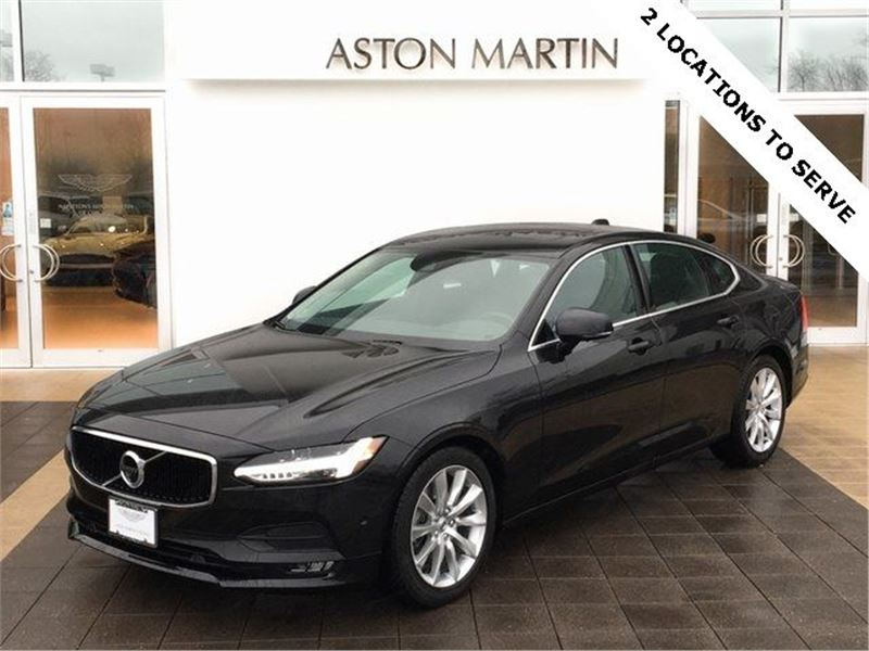 2017 Volvo S90 for sale in for sale on GoCars