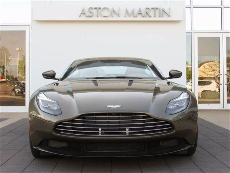 2017 Aston Martin DB11 for sale in for sale on GoCars