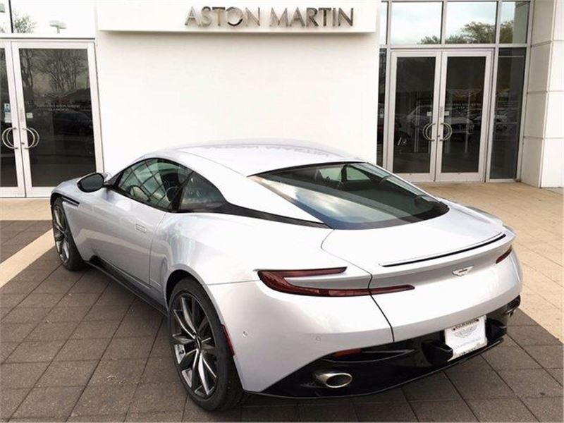 2018 Aston Martin DB11 for sale in for sale on GoCars