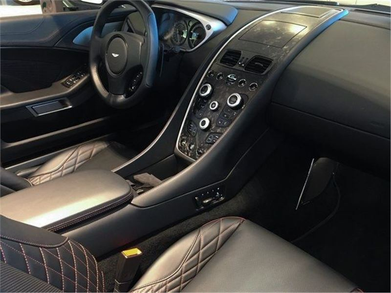 2018 Aston Martin Vanquish S for sale in for sale on GoCars