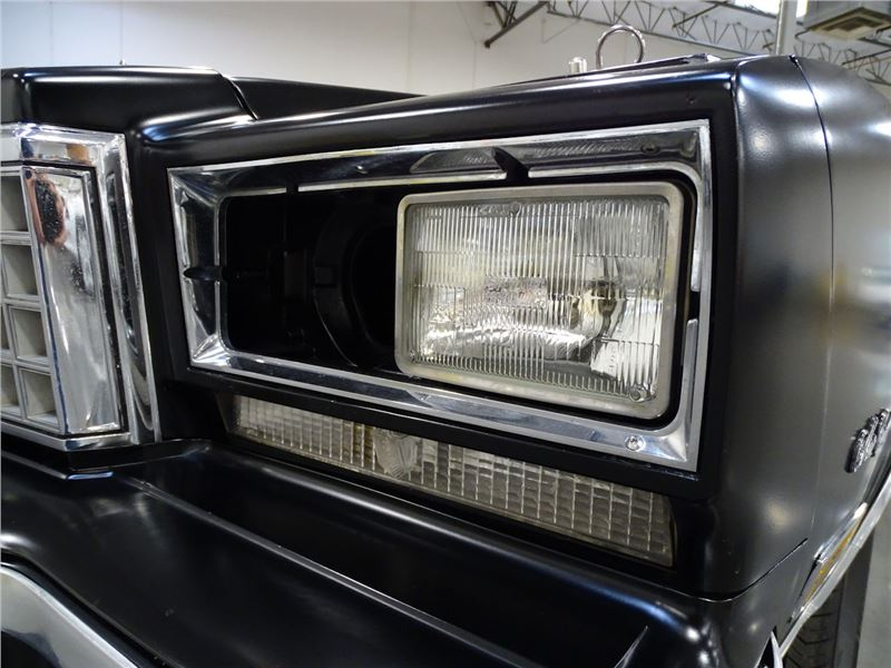 1980 Chevrolet Monte Carlo for sale in for sale on GoCars