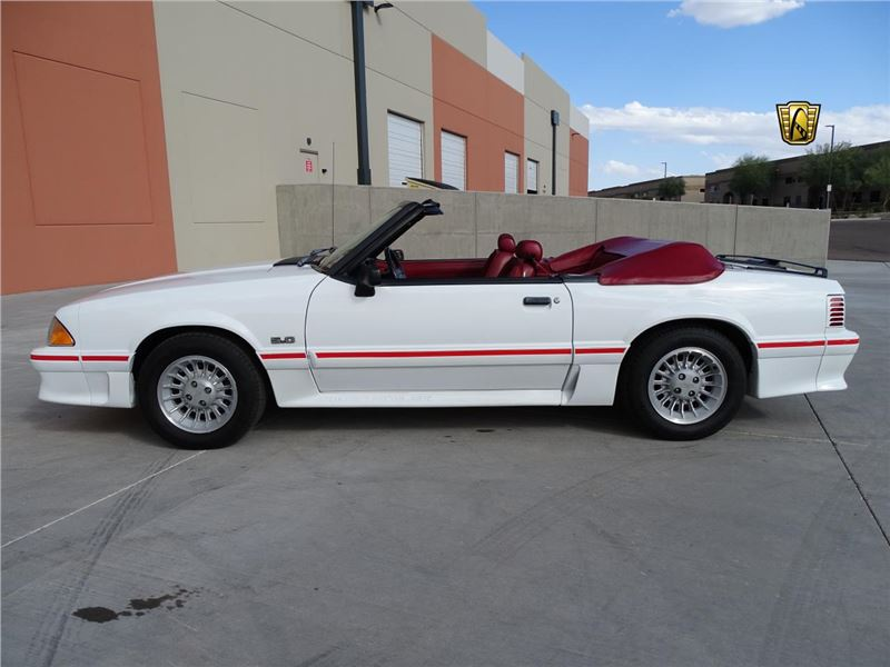 1990 Ford Mustang for sale in for sale on GoCars