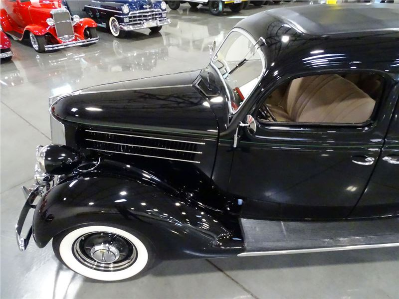 1936 Ford Deluxe for sale in for sale on GoCars
