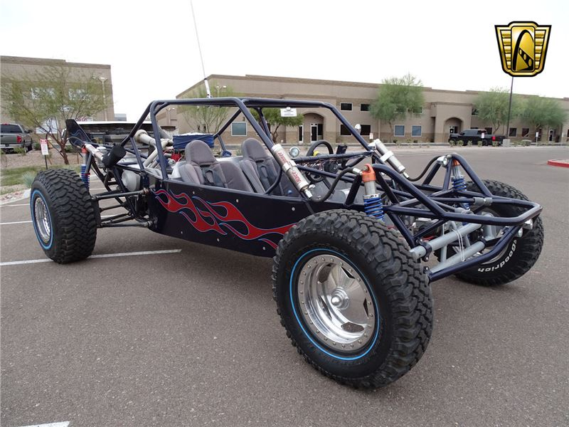 2001 Special Construct Sand Rail for sale in for sale on GoCars