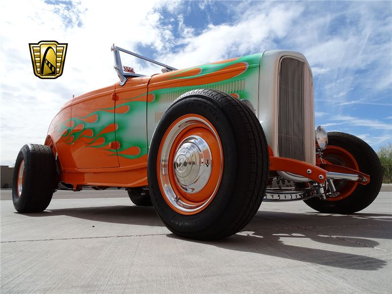 1932 Ford Hi-Boy for sale in for sale on GoCars
