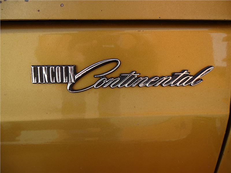 1978 Lincoln Town Car For Sale Gc 32461 Gocars