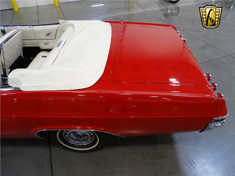 1965 Chevrolet Impala for sale in for sale on GoCars