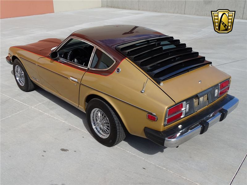 1976 Datsun 280Z for sale in for sale on GoCars