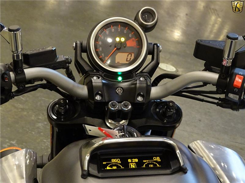2014 Yamaha VMX17 for sale in for sale on GoCars