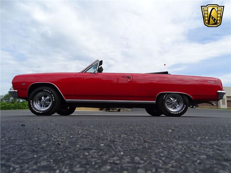 1965 Chevrolet Malibu for sale in for sale on GoCars
