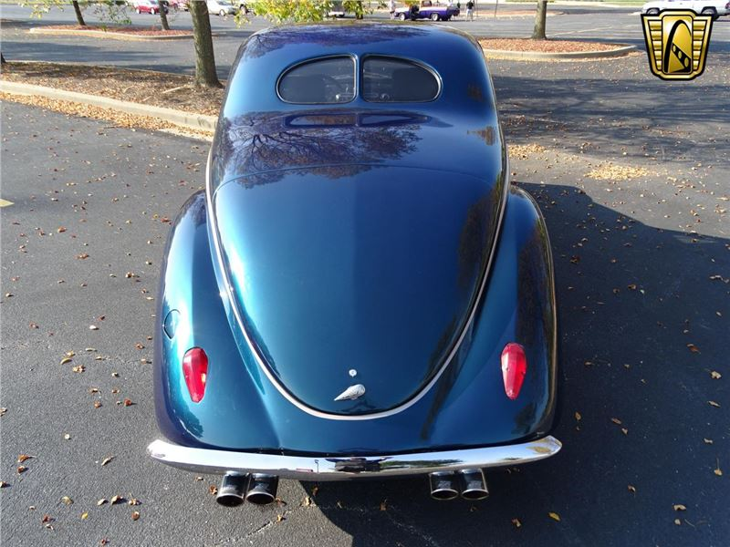 1937 Lincoln Zephyr for sale in for sale on GoCars