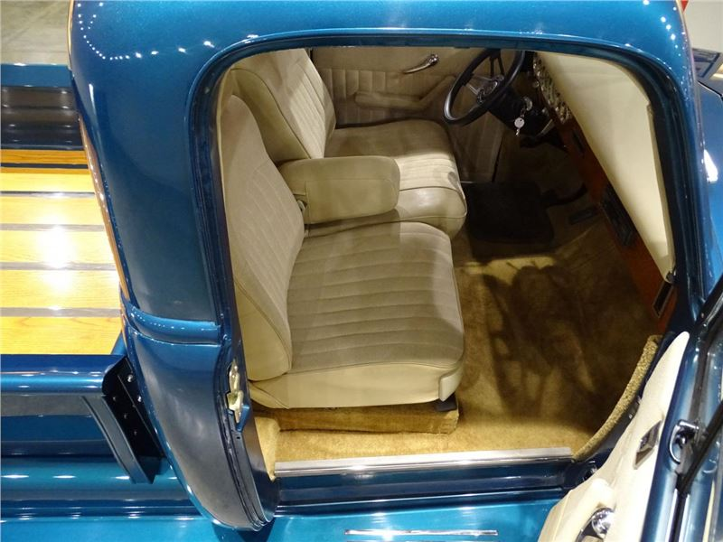 1952 Chevrolet Pickup for sale in for sale on GoCars