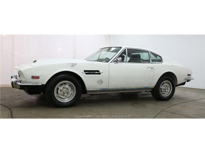 1976 Aston Martin V8 for sale in for sale on GoCars