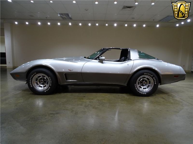 1978 Chevrolet Corvette for sale in for sale on GoCars