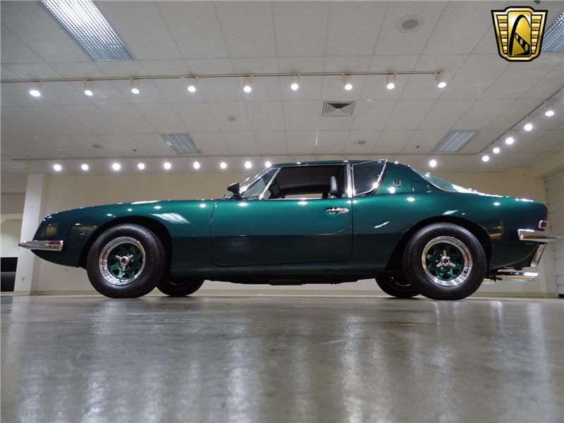 1963 Studebaker Avanti for sale in for sale on GoCars