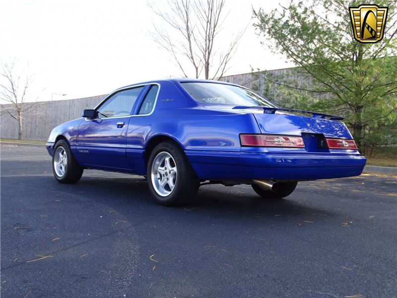 1984 Ford Thunderbird for sale in for sale on GoCars