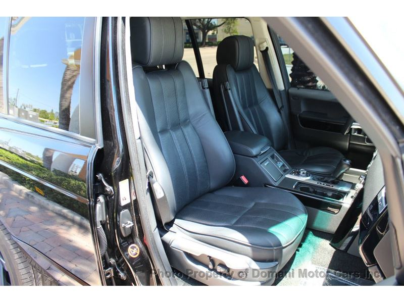2010 Land Rover Range Rover for sale in for sale on GoCars