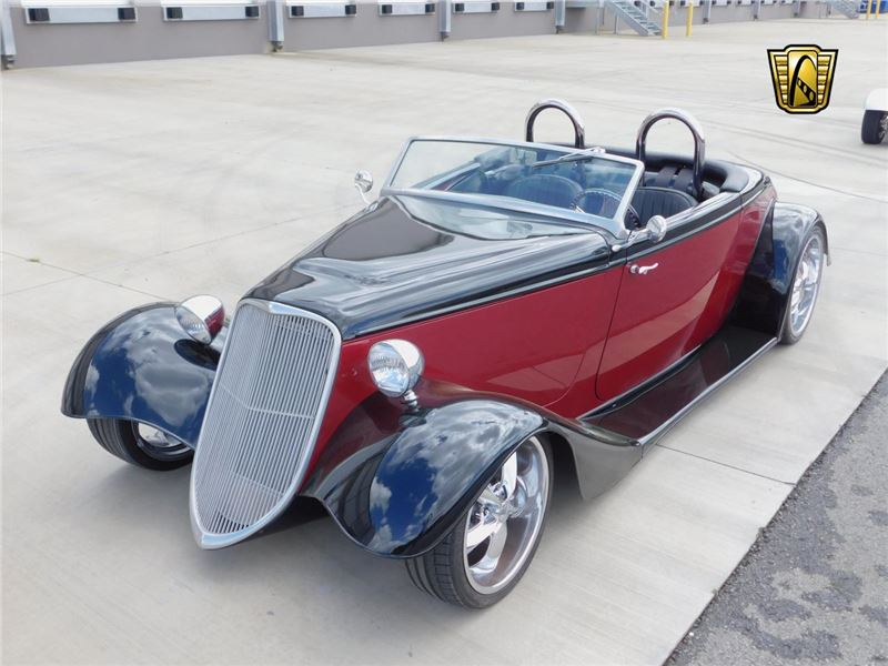 1933 Ford Roadster for sale in for sale on GoCars