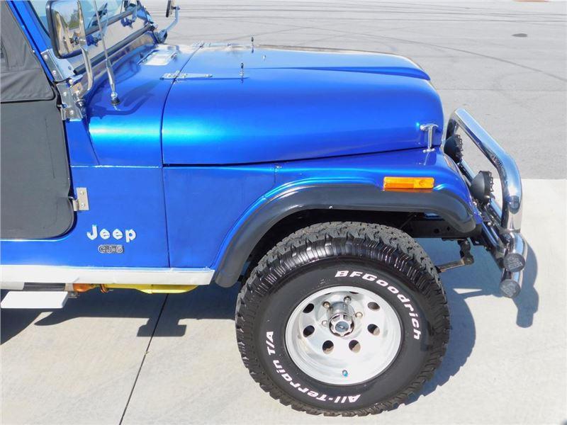 1976 Jeep CJ5 for sale in for sale on GoCars