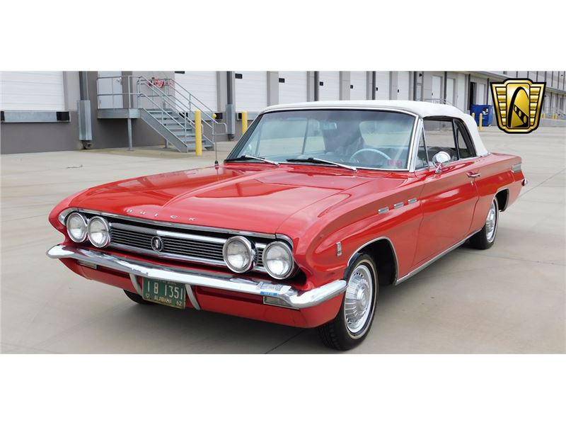 1962 Buick Skylark for sale in for sale on GoCars
