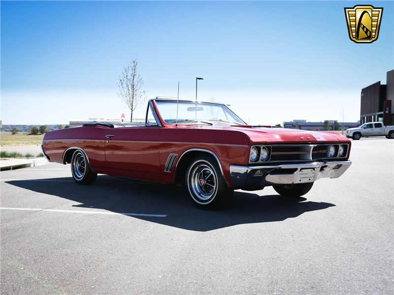 1967 Buick GS for sale in for sale on GoCars