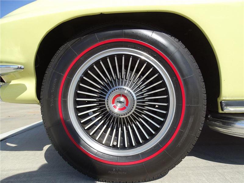 1967 Chevrolet Corvette for sale in for sale on GoCars