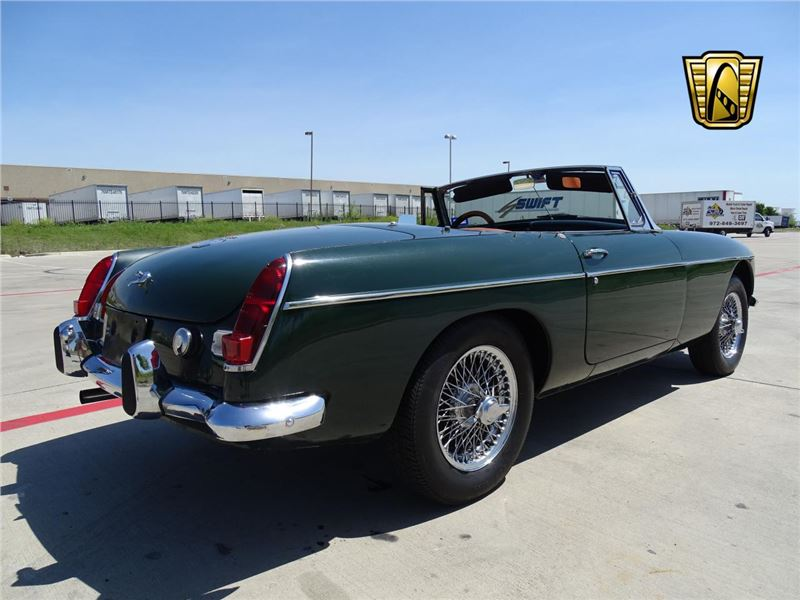 1968 MG MGB for sale in for sale on GoCars