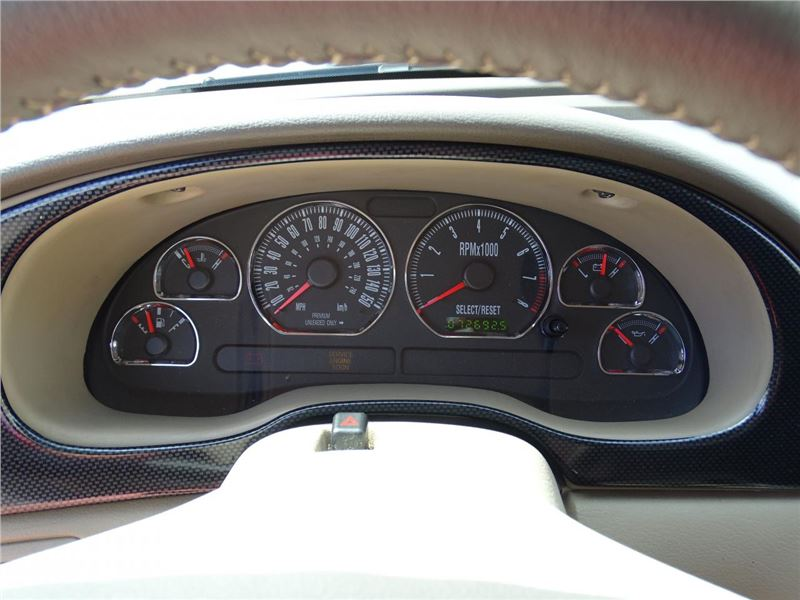 1999 Ford Mustang for sale in for sale on GoCars