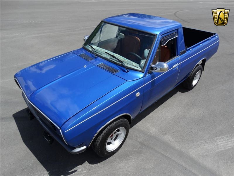 1987 Datsun 1200 for sale in for sale on GoCars