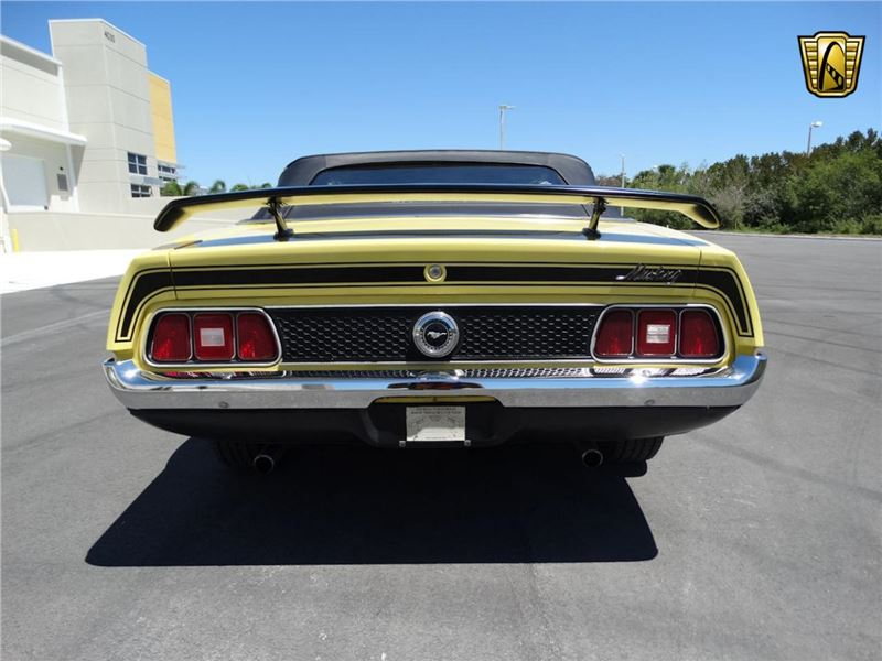 1972 Ford Mustang for sale in for sale on GoCars