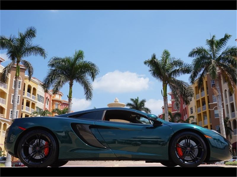 2012 McLaren MP4-12C Coupe for sale in for sale on GoCars