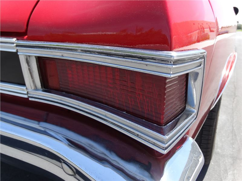 1968 Chevrolet Chevelle for sale in for sale on GoCars