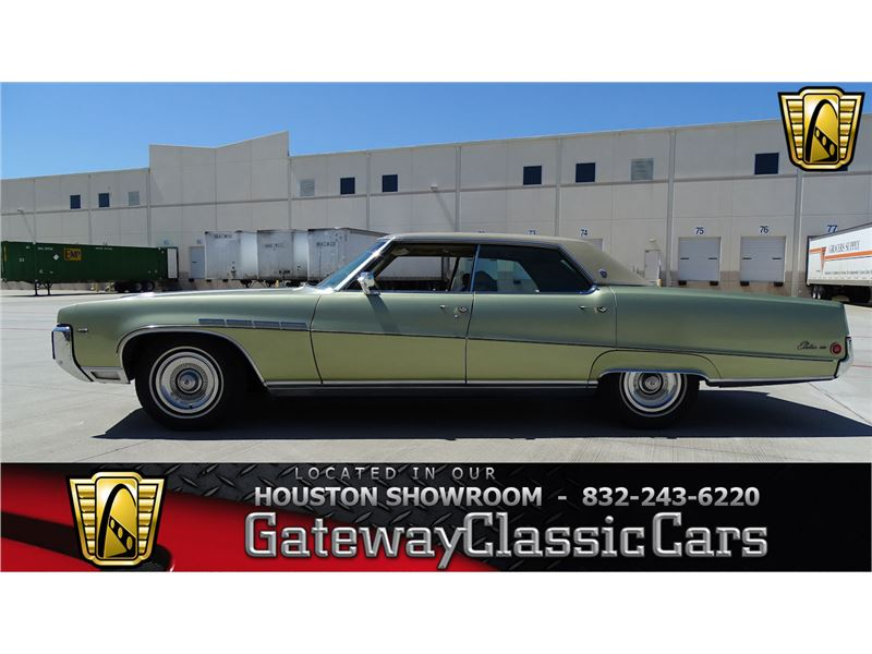 1969 Buick Electra for sale in for sale on GoCars