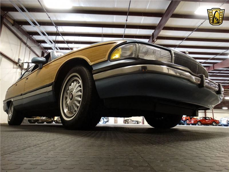 1992 Buick Roadmaster for sale in for sale on GoCars