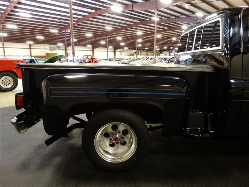 1979 Chevrolet C10 Silverado for sale in for sale on GoCars