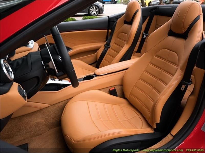2016 Ferrari California T for sale in for sale on GoCars