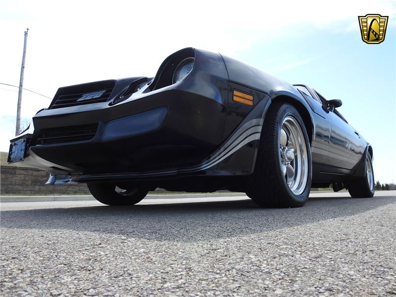 1981 Chevrolet Camaro for sale in for sale on GoCars